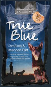 Dog Food Pollard